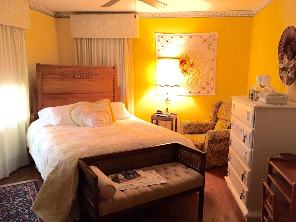 Blueberry Ridge Bed and Breakfast