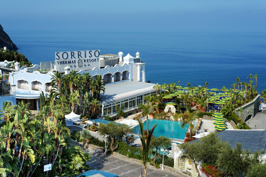 Sorriso Thermae Resort & Spa