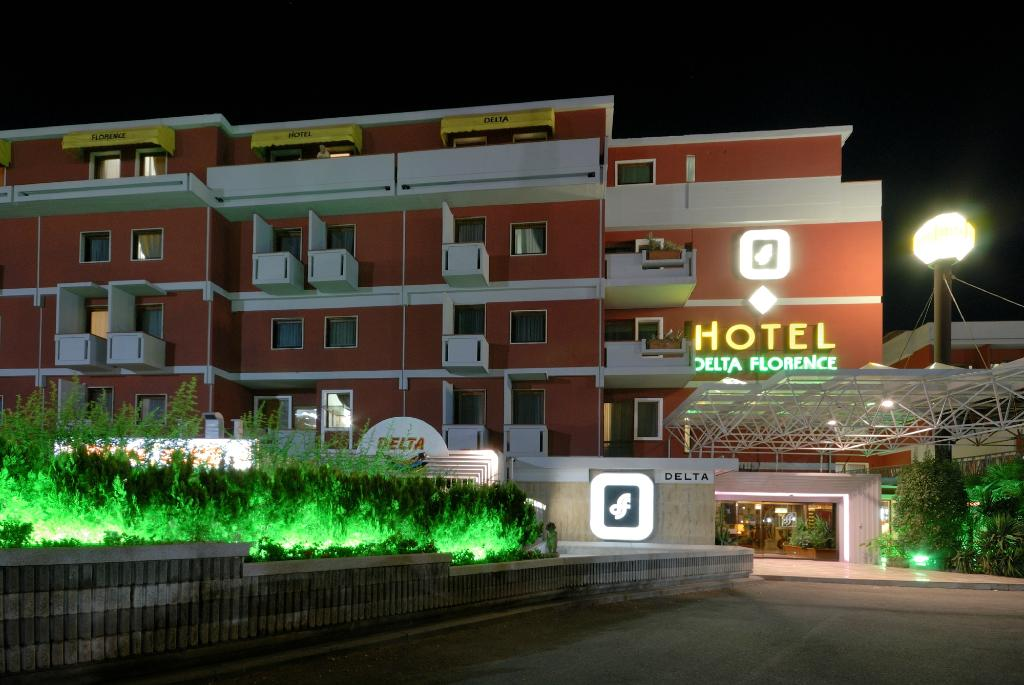 Hotel Delta Florence