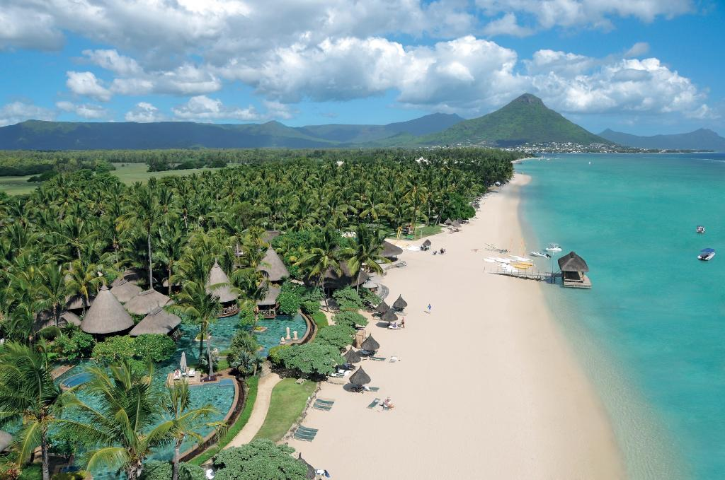 La Pirogue Resort & Spa-Mauritius