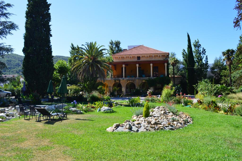 Villa Lafabregue