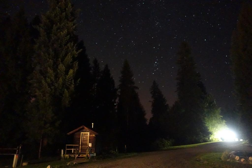 Upper Columbia RV Park and Campground