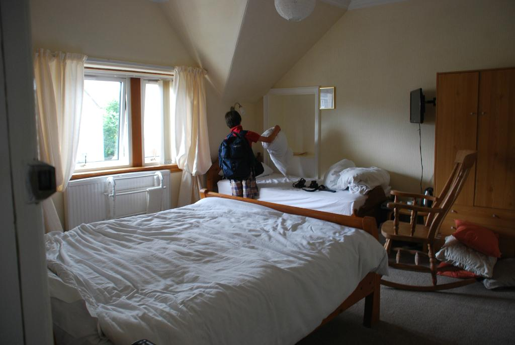 Atherstone Guest House