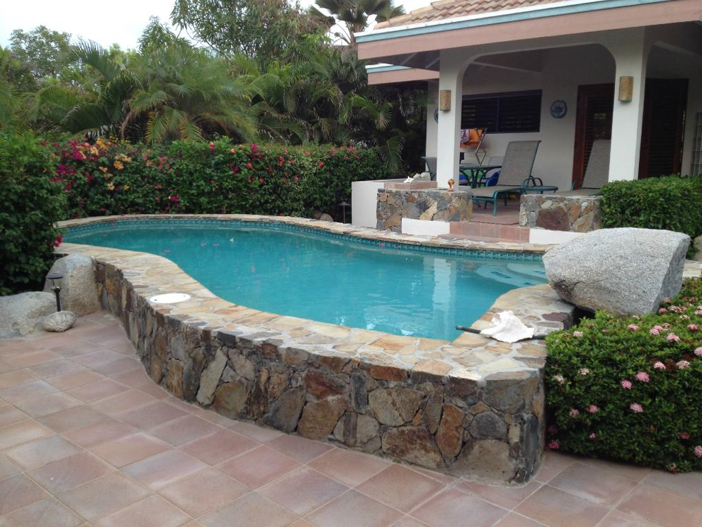 Guavaberry Spring Bay Vacation Homes