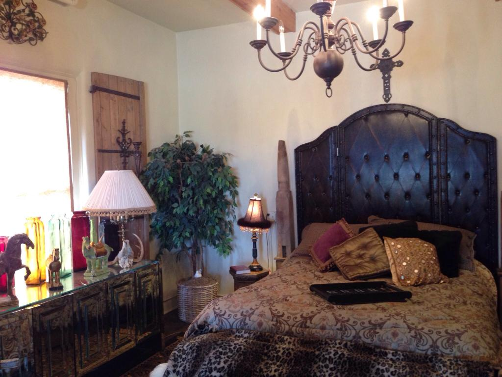 Hot Lake Springs Bed and Breakfast