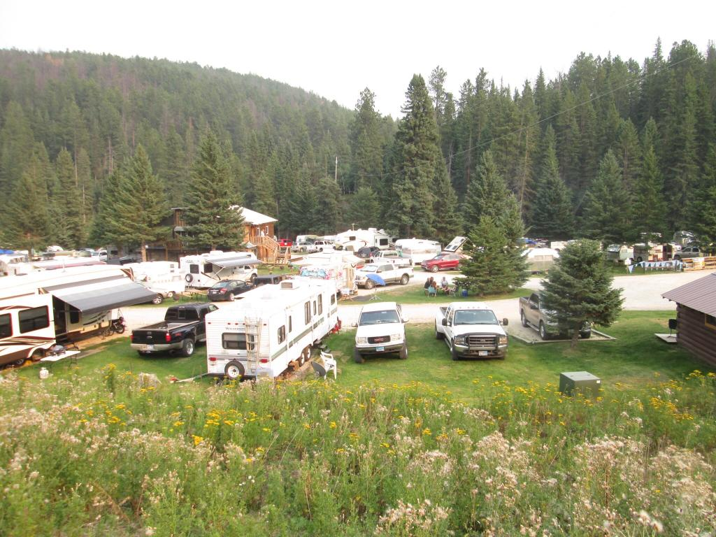 Fish 'n Fry Campground