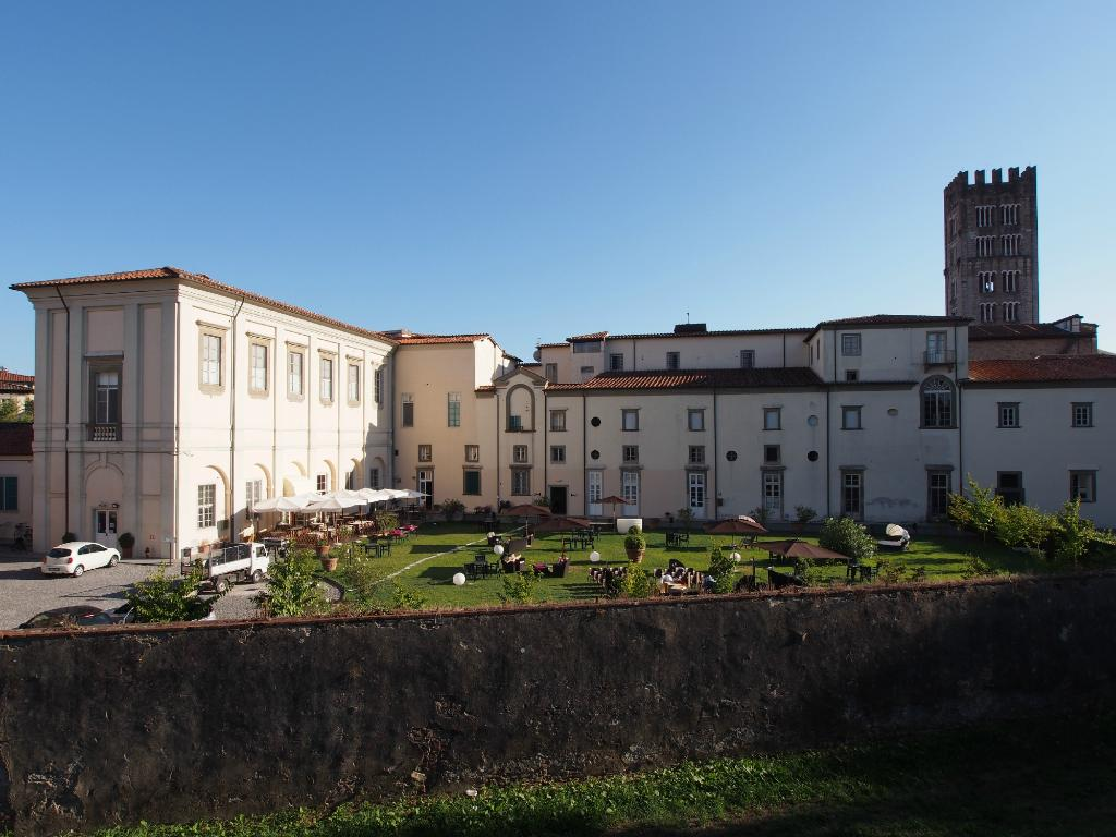 Ostello San Frediano