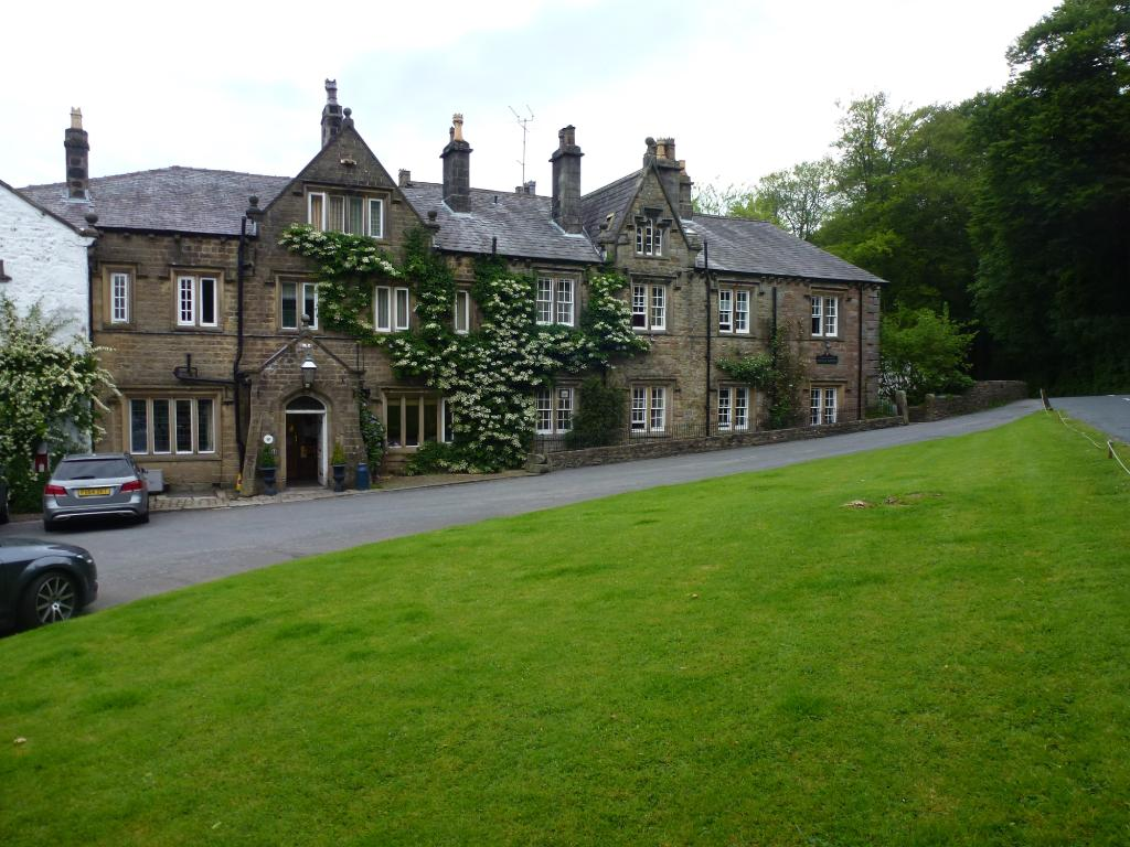 Inn at Whitewell