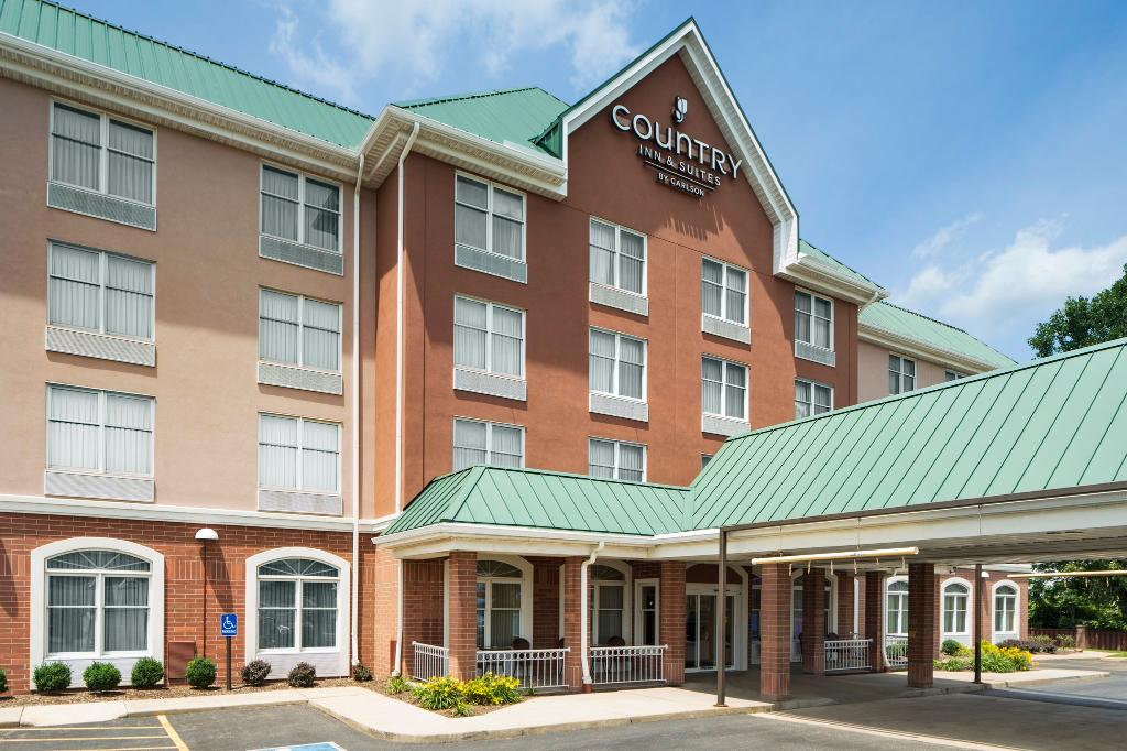 Country Inn & Suites By Carlson, Cuyahoga Falls
