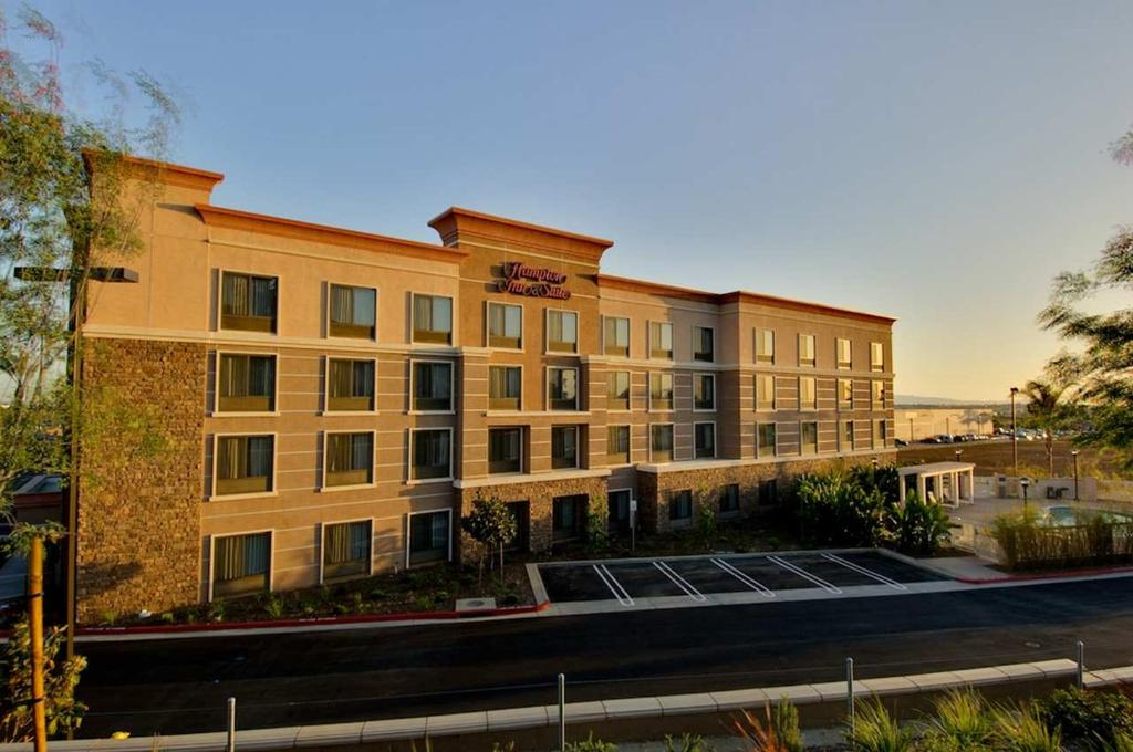 ‪Hampton Inn & Suites Moreno Valley‬