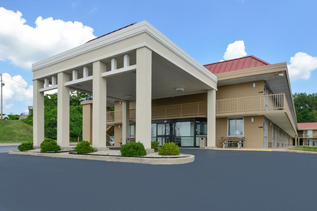 Americas Best Value Inn - Collinsville / St. Louis
