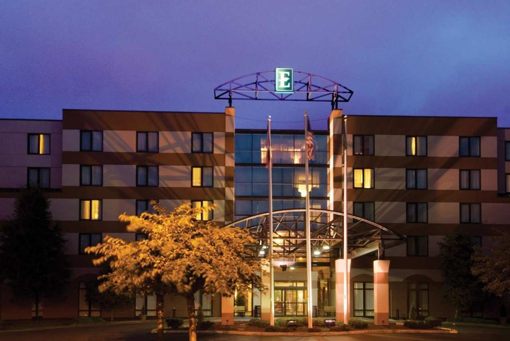 ‪Embassy Suites by Hilton Seattle - North/Lynnwood‬