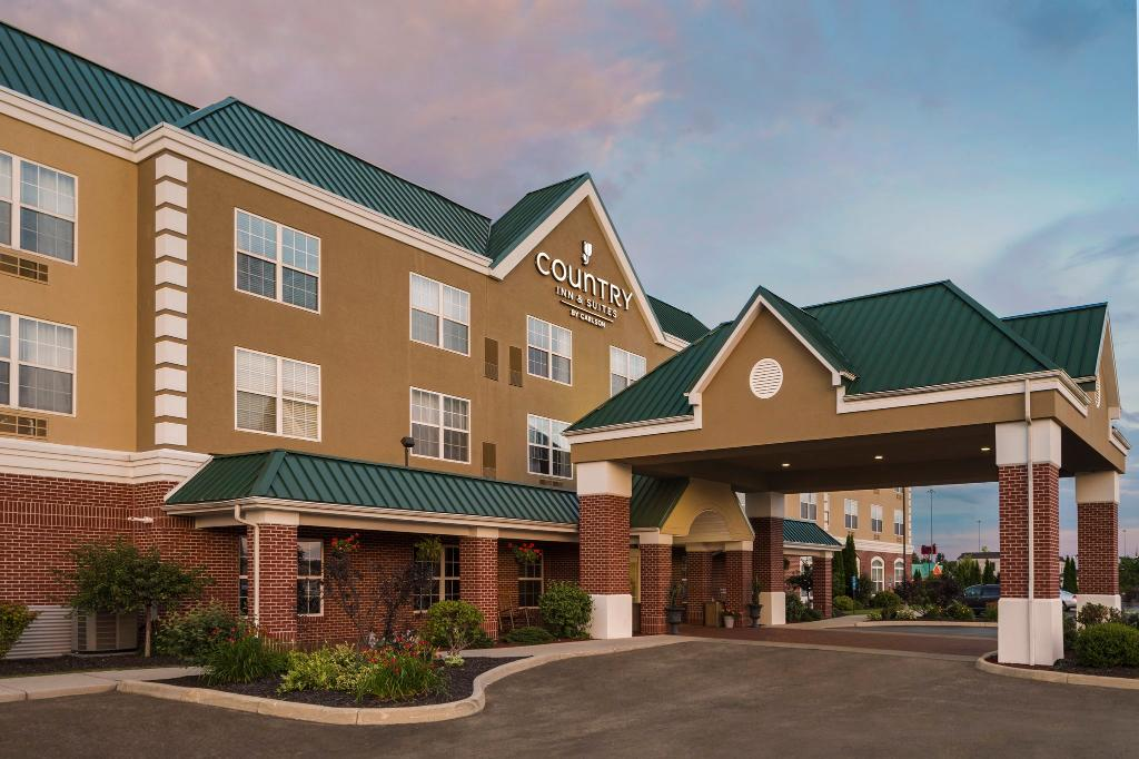 Country Inn & Suites By Carlson, Findlay