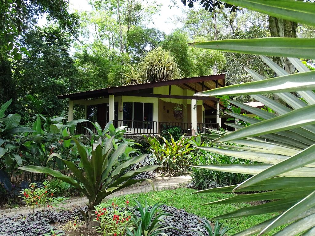 Heliconia Island Bed & Breakfast