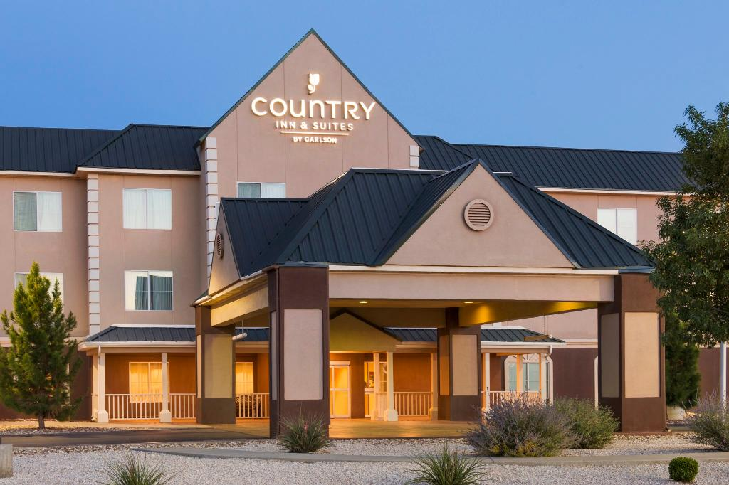 ‪Country Inn & Suites By Carlson, Hobbs‬