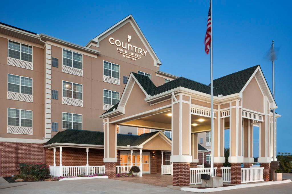 ‪Country Inn & Suites By Carlson, Bowling Green‬