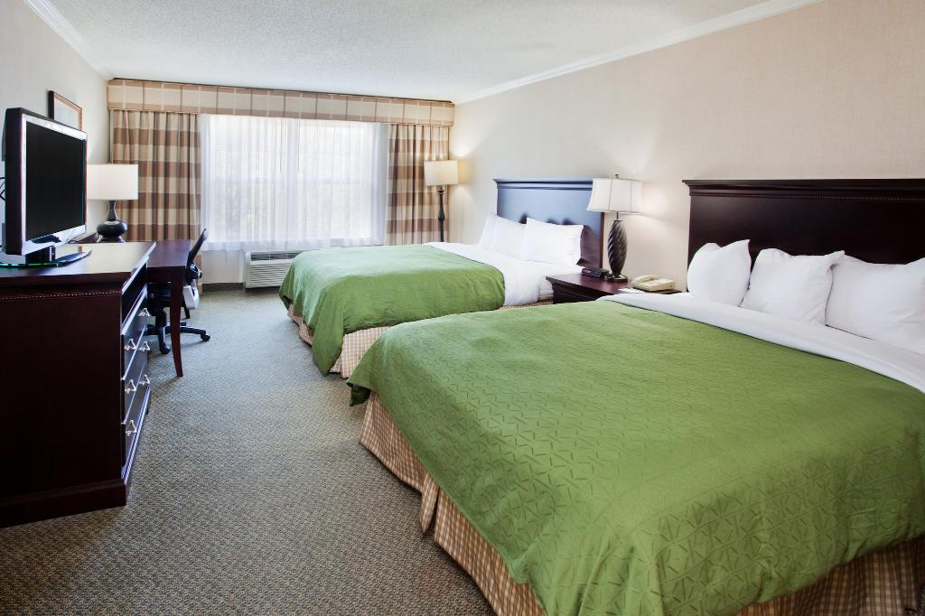 Country Inn & Suites By Carlson, Atlanta Airport North
