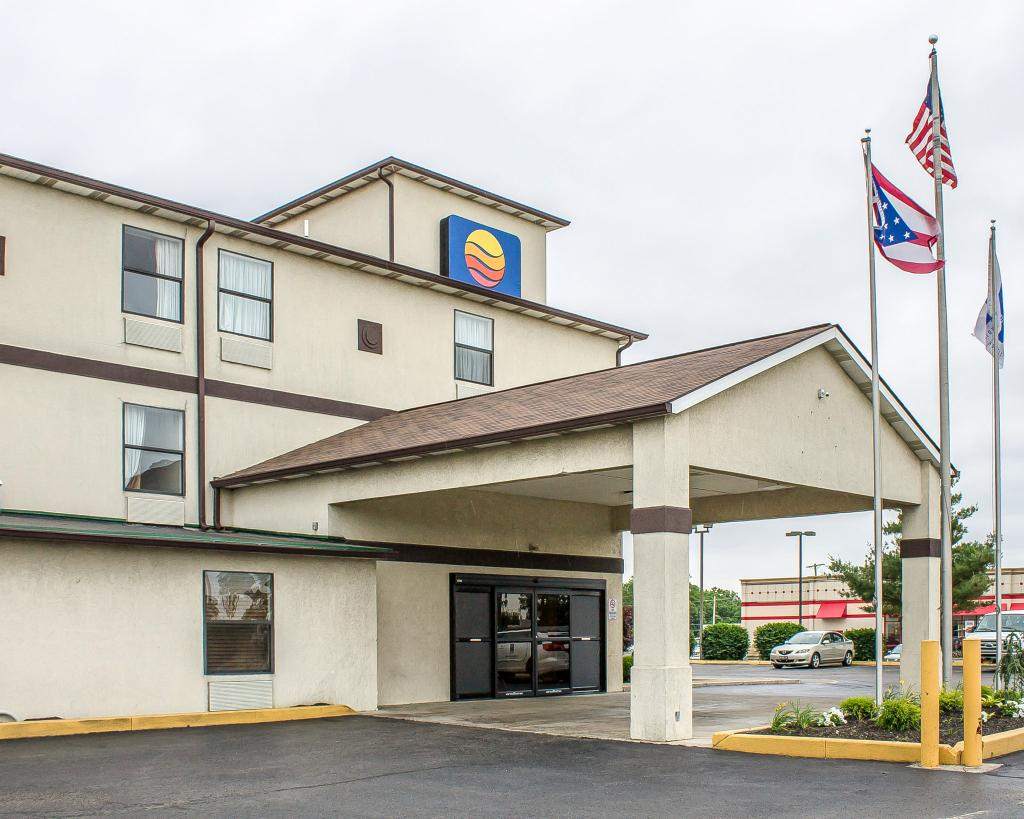 Comfort Inn Columbus South