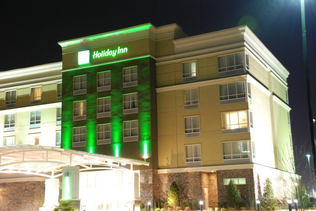 ‪Holiday Inn Southaven - Central‬