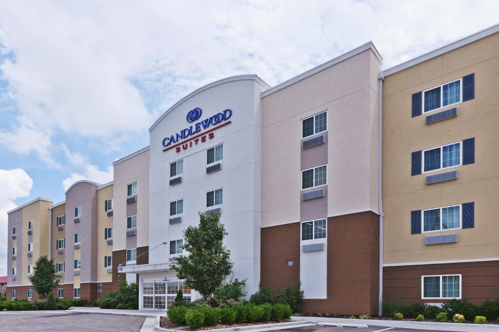 Candlewood Suites Bartlesville East