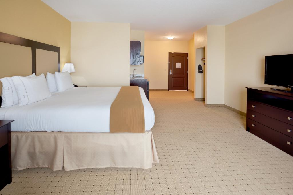 Holiday Inn Express & Suites - Georgetown