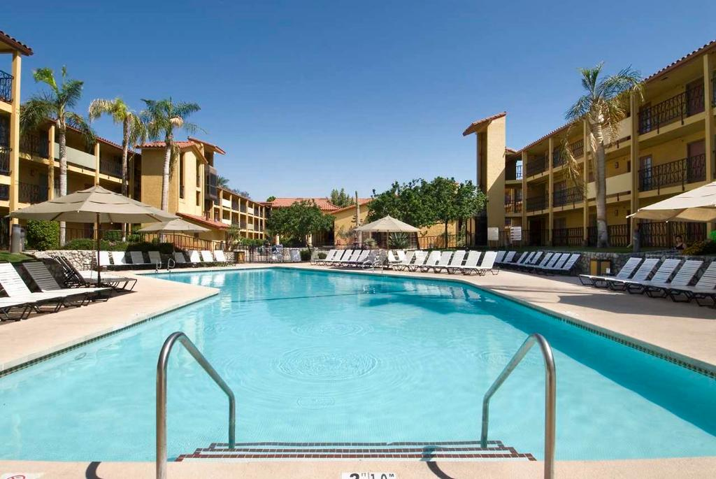 Embassy Suites by Hilton Hotel Palm Desert