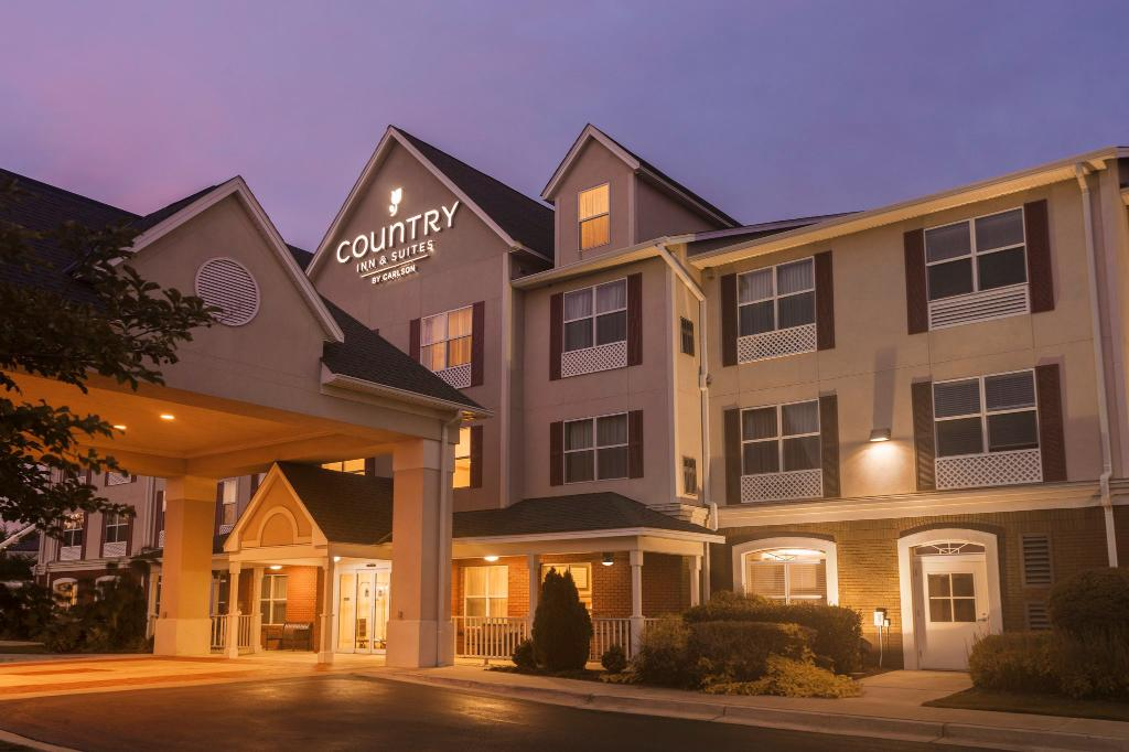 Country Inn & Suites By Carlson, Columbus (Fort Benning)