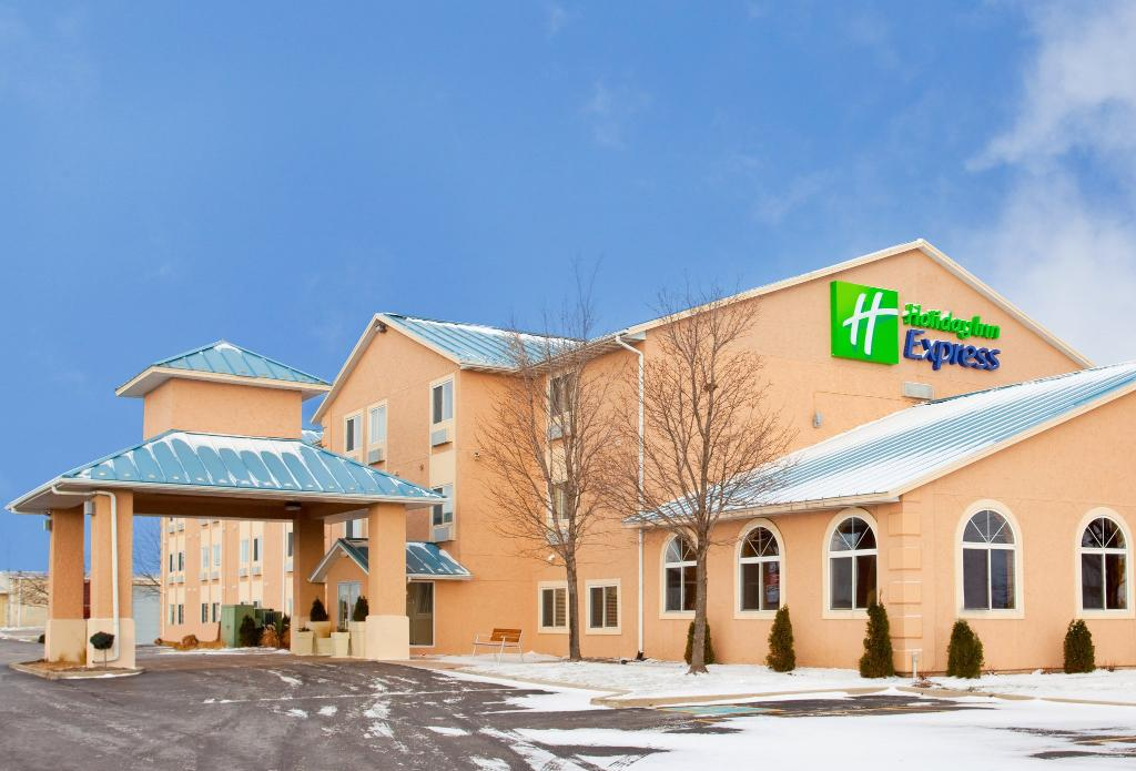 Holiday Inn Express Ottawa