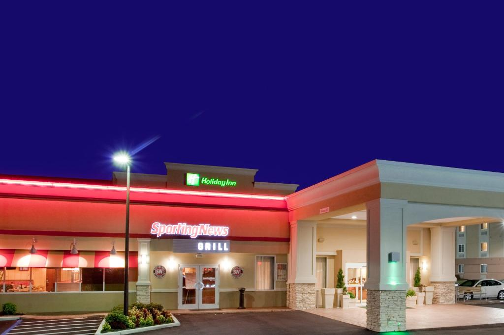 Holiday Inn Richmond South-Bells Road