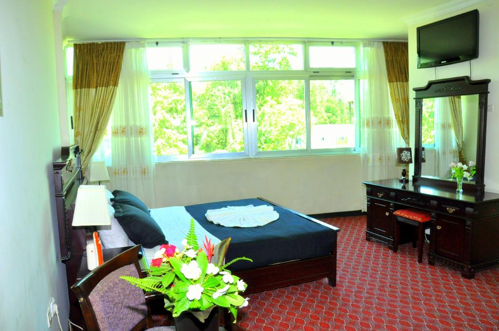 GT Guest House & Apartments