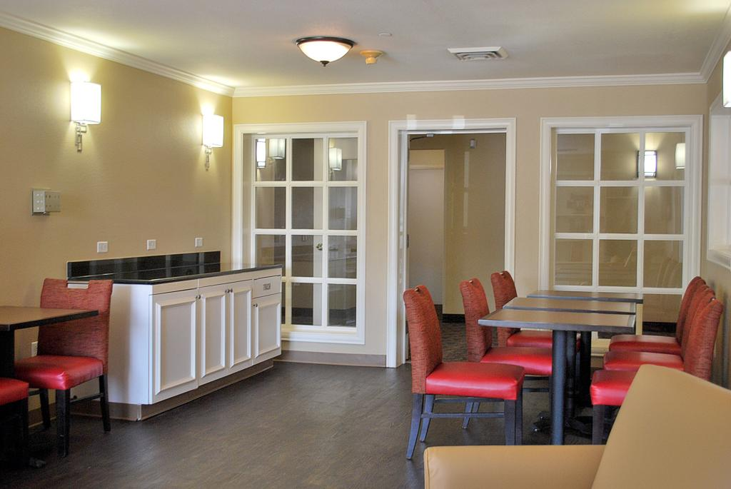 Extended Stay America - St. Louis - Westport - Central
