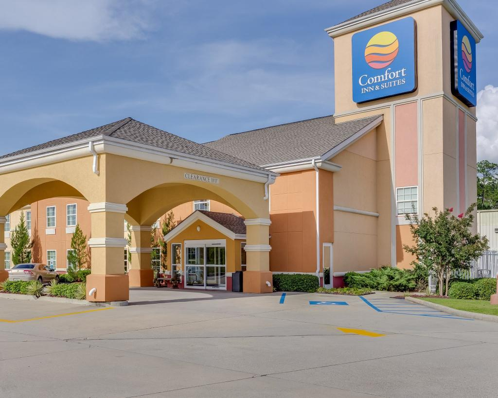 Comfort Inn & Suites Slidell
