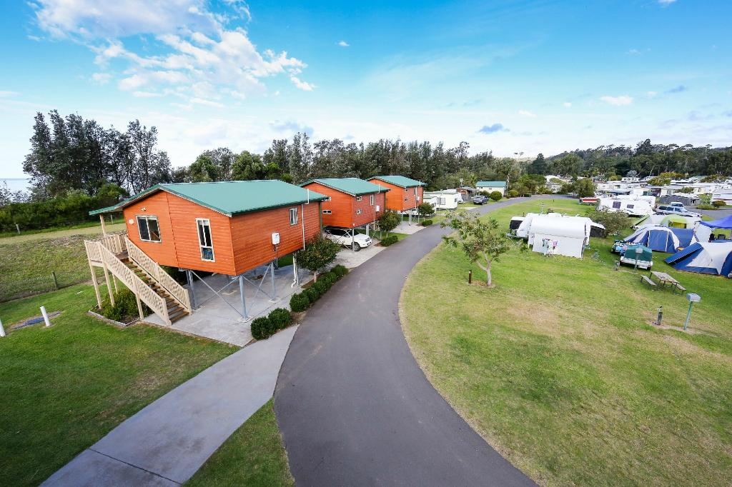 Twofold Bay Beach Holiday Park