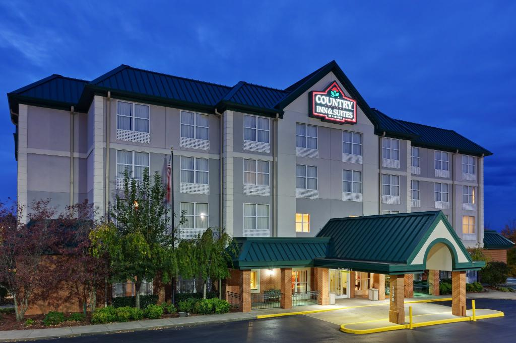 Country Inn & Suites By Carlson, Cool Springs