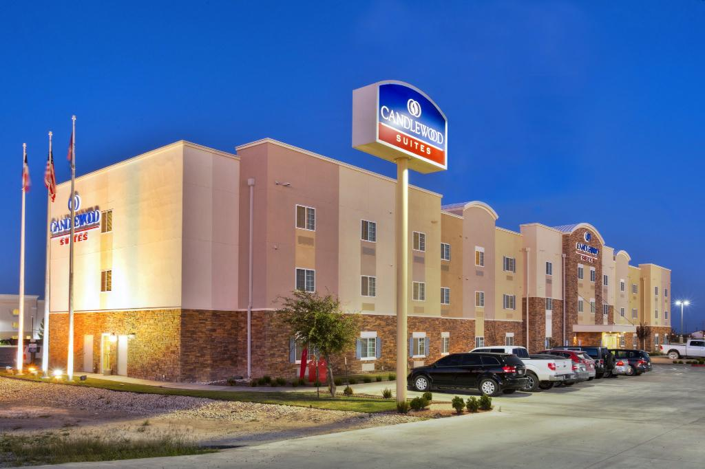 Candlewood Suites Fort Stockton