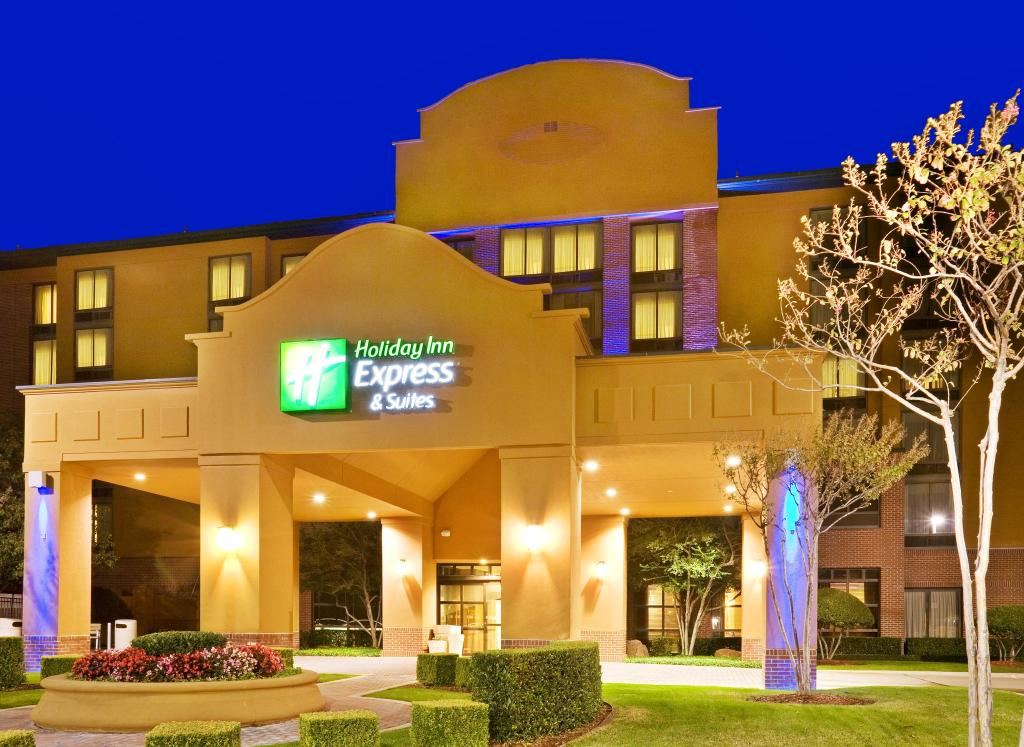 Holiday Inn Express Hotel & Suites Irving North-Las Colinas