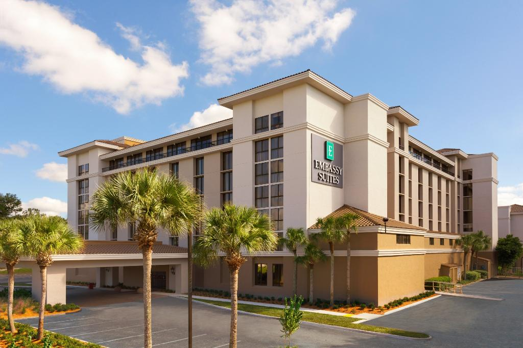 Embassy Suites by Hilton Jacksonville - Baymeadows