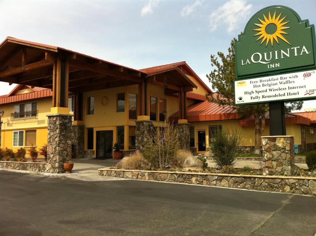 La Quinta Inn Bishop - Mammoth Lakes
