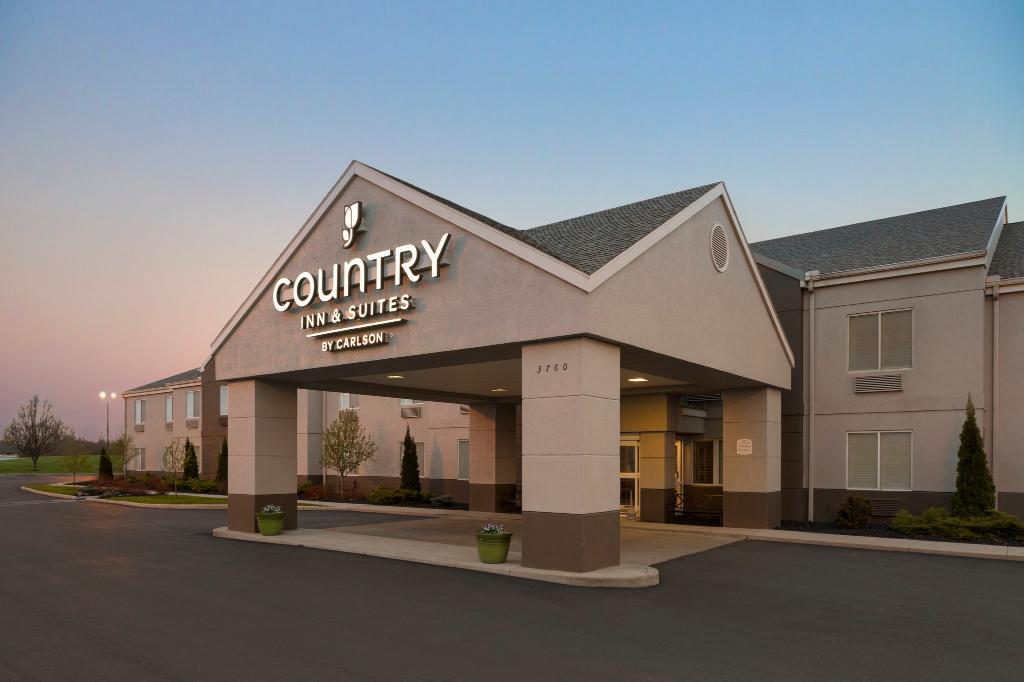 Country Inn & Suites By Carlson, Port Clinton
