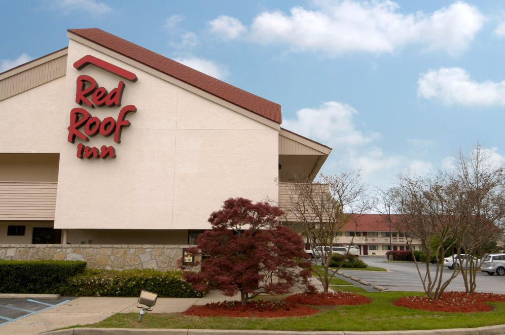 Red Roof Inn Florence - Civic Center