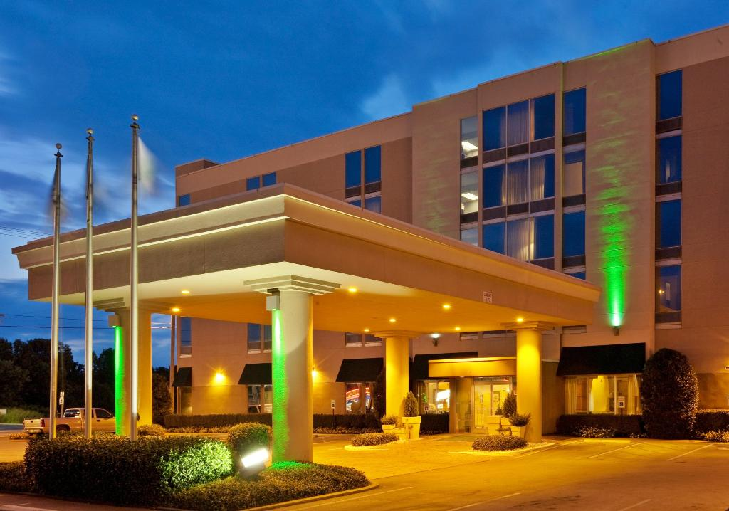 Holiday Inn Hopkinsville