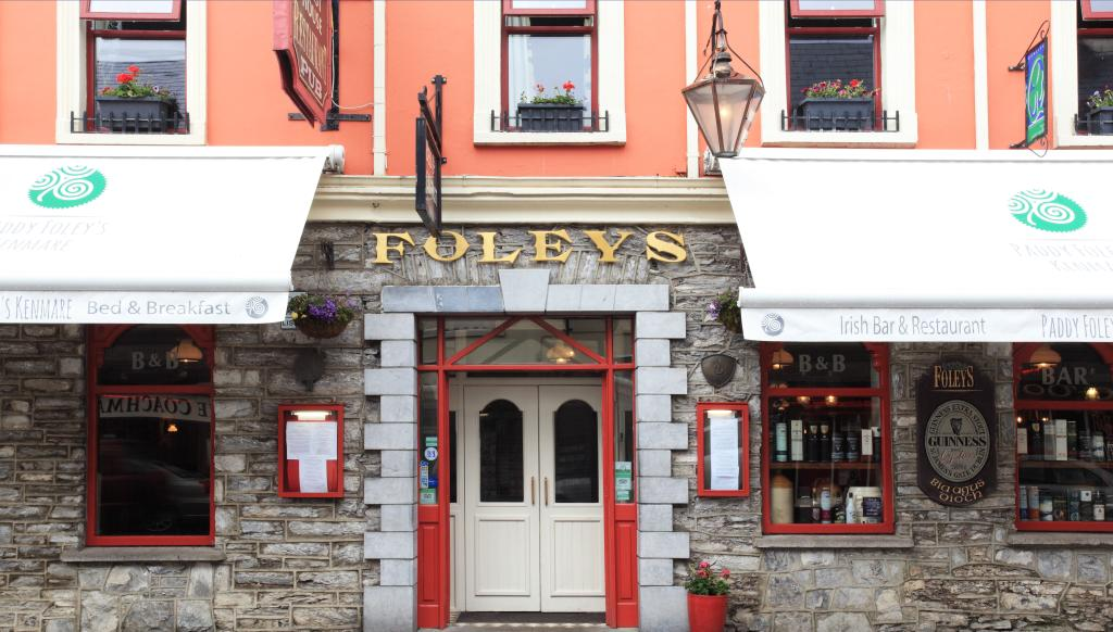 Foleys Guesthoues & Self-Catering Holiday Homes
