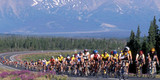 Kluane Chilkat International Bike Relay 2013