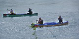 Yukon 1000 Canoe and Kayak Races 2013