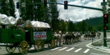 Annual Hwy 50 Wagon Train
