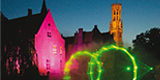 Reiefeest Brugge (Festival on the canals)