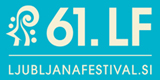 Festival Ljubljana 2013