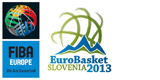 EuroBasket 2013 - campionato europeo di pallacanestro