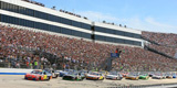 NASCAR Sprint Cup Series Race at Dover International Speedway