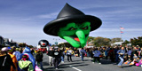 Annual Sea Witch Halloween & Fiddler's Festival